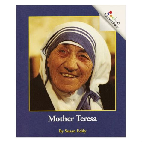 simple biography about mother teresa mother teresa for small hands