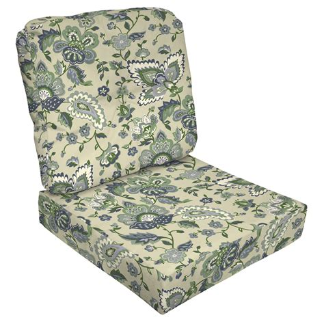 Jaclyn Smith Today Nathan 2 Piece Deep Seat Patio Chair