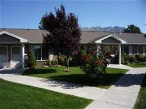 Senior Apartments Utah County Senior Living Orem Ut