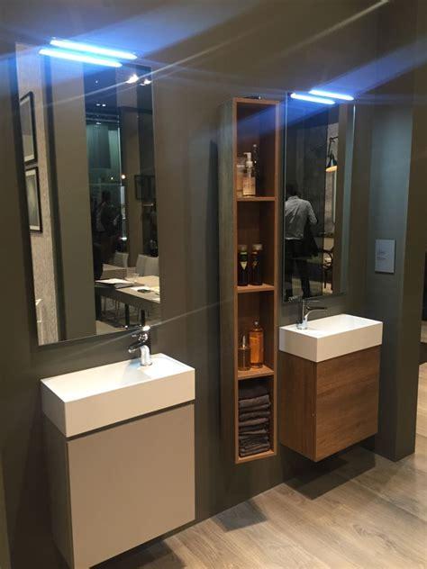 delightful Small Space Bathroom Vanity #4: 20-AD-Vertical-storage-between-two-bathroom-sinks.jpg