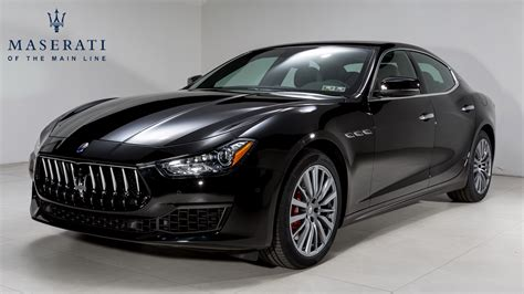 Lease A Maserati by Best Of Lease A Maserati Ghibli All About Maserati All