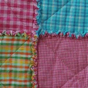rag quilting for beginners images will learn