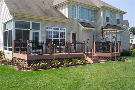 5 ways to make your deck better st louis decks