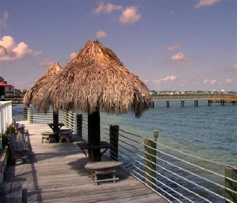 Tiki Hut Uk Tiki Huts Picture Of Isla Sol Yacht Country Club