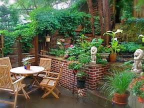 Awesome shady backyard ideas with yard landscaping design