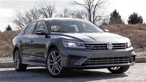 volkswagen passat r line 2016 volkswagen passat r line review