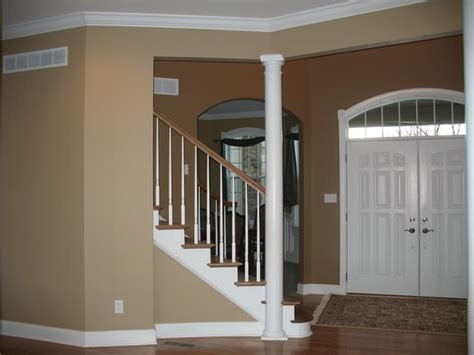 latte colored paint  sherwin williams family room
