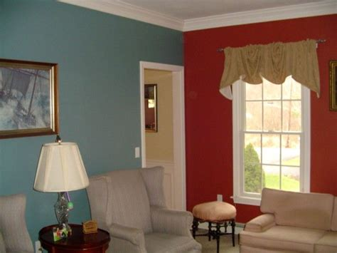 paint combinations for walls 26 best images about interior red colour family on pinterest