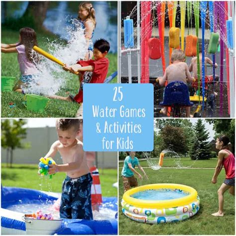 backyard kid games fun water games for kids www imgkid com the image kid has it