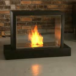 ventless gel fireplace modern indoor fireplaces by