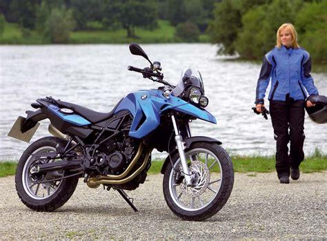 Motorrad F 650 Gs by Bmw Motorrad Modelle 2008 Neue R1200gs Adv F650gs