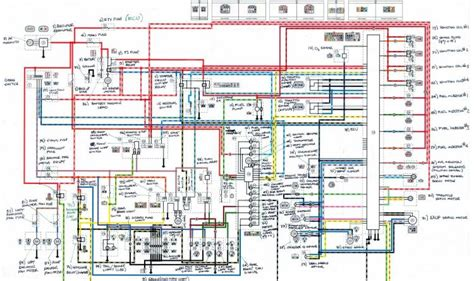2005 yamaha r1 wiring diagram wiring diagram 2018