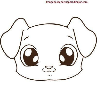 imagenes de animales faciles dibujos perros tiernos pictures to pin on pinterest