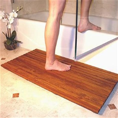 Floor Mats For The Bathroom Why Teak Is A Great Choice For Floor Mats Teak Experts
