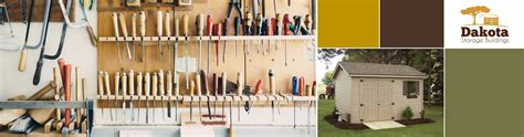 simple ways  organize  shed
