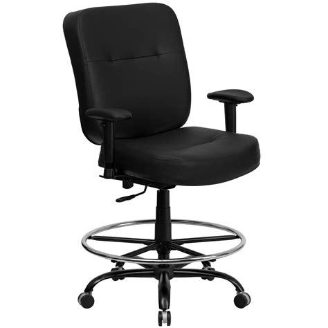 hercules big and drafting chair flash furniture wl 735syg bk lea ad gg hercules series 400