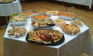 chinese food catering for weddings