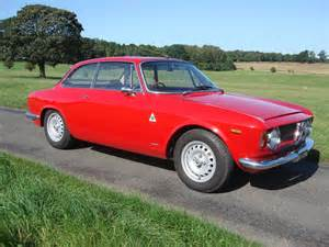Alfa Romeo 1965 1965 Alfa Romeo Giulia Information And Photos Momentcar