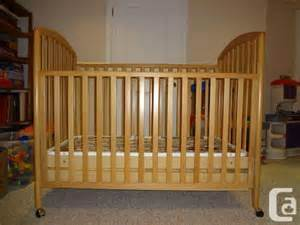 pali crib made in italy 3 adjustable levels