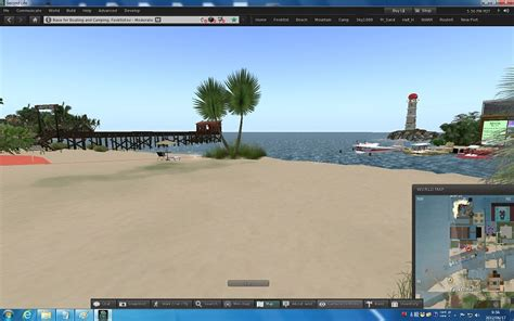 pier 1 ls diary in second life やっぱり買っちゃた