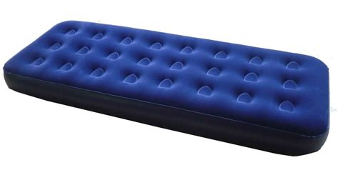 zaltana single size air mattress amt 6 x2 4 quot x7 5 quot ebay