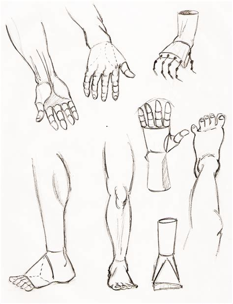coloring pages of hands and feet hand and foot coloring page printable coloring pages