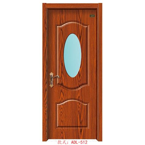 Manufacturers Supply Wood Composite Paint Doors Suite Door Interior Doors Manufacturers