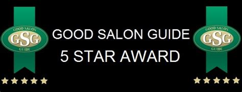 staffordshires largest award winning salon incorporates a