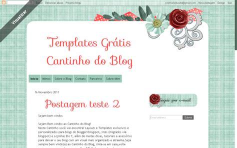 templates blogger personalizados template gr 225 tis flowers scraps cantinho do blog