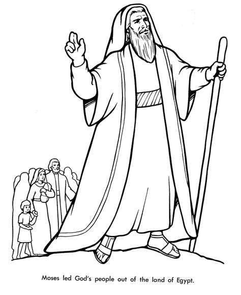 Joseph In A Well Coloring Pages Bible Coloring Pages Free