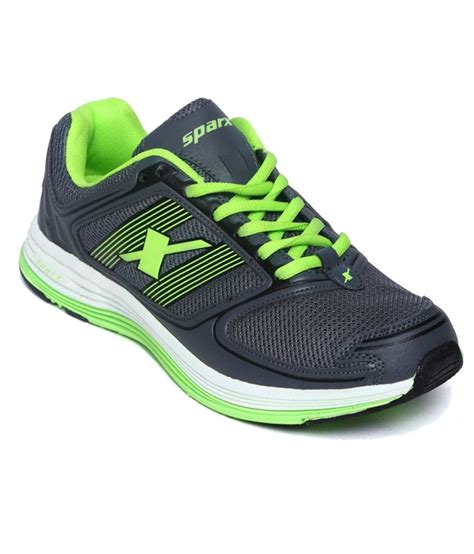 sparx shoes sports sparx gray sport shoes price in india buy sparx gray