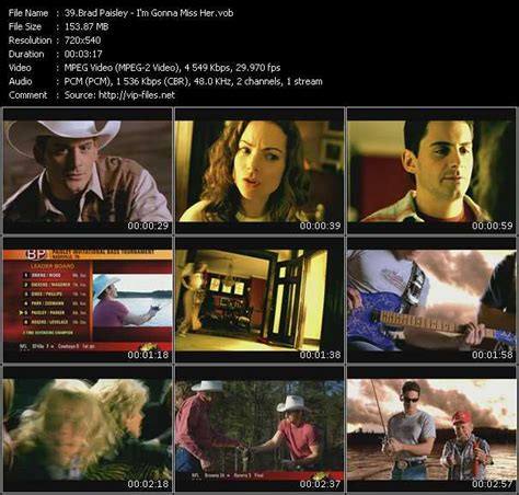 back to the future by brad paisley html brad paisley i m gonna miss high