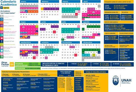 gaceta edo mex 26 de abril de 2016 calendario acad 233 mico 2018 unah 171 procesos de