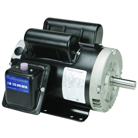 10 hp air motor 2 hp compressor duty motor