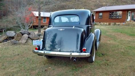 1936 buick 2 door trunkback sedan survivor to find model 4411 for sale photos 1936 dodge brothers 2 door sedan classic survivor all original