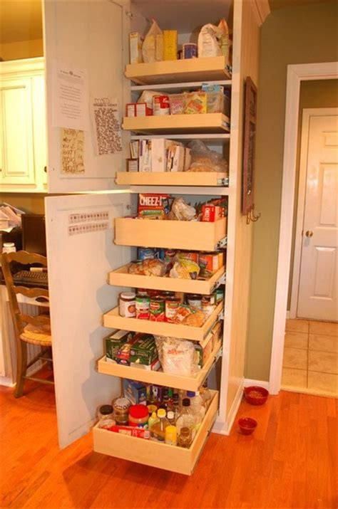 Pull Out Shelves   louisville   by ShelfGenie of Kentucky