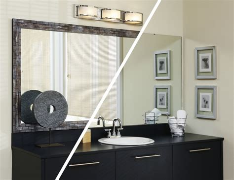 stick on bathroom mirrors stick on frames for bathroom mirrors 25 best ideas about