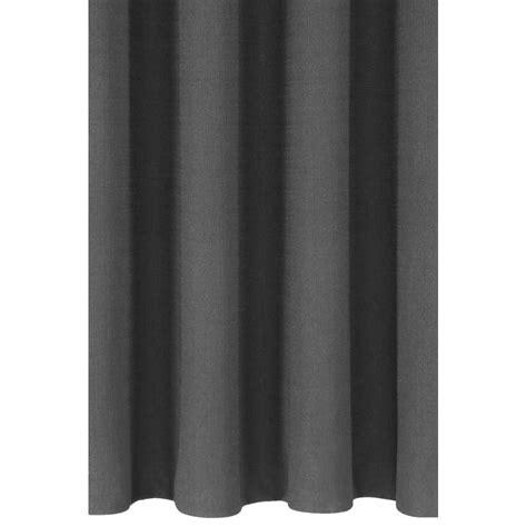 antraciet gordijnen gordijnstof june antraciet 150 cm