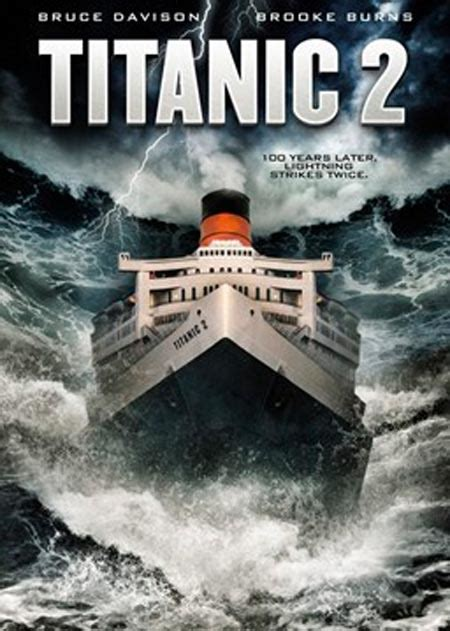 film titanic 2 the b flick chick movie review 53 titanic ii titanic 2