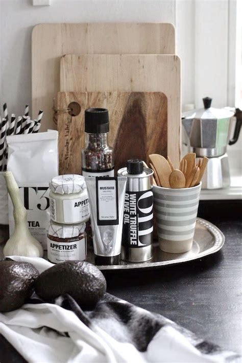 Nicolas Kitchen by Nicolas Vahe I N S I D E Kitchen Styling