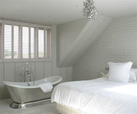 Bathtub In Bedroom | master bedroom bathtub transitional bathroom