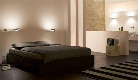 leseleuchten bett licht im schlafzimmer so entsteht richtige