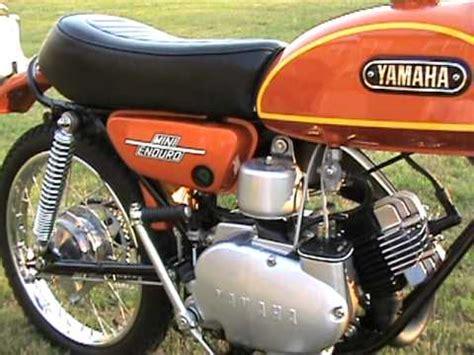 image gallery 1972 yamaha enduro