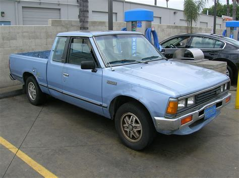 1986 nissan 720 parts check out customized poplife s 1986 nissan 720 up