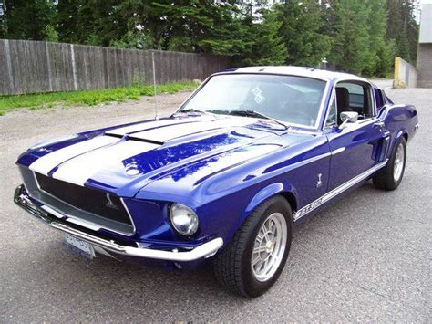ford mustang 1968 gt500 1968 ford mustang shelby gt500 king of the road