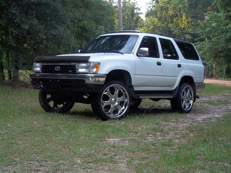 Toyota Forerunner For Sale 1995 Toyota 4runner For Sale Alabama