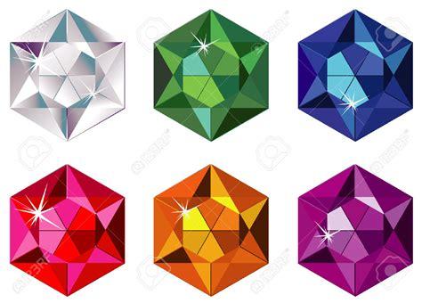 vector gem tutorial cut gem shapes google search embroidery pinterest