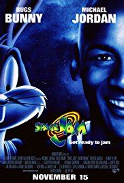 film michael jordan cartoon space jam 1996 imdb