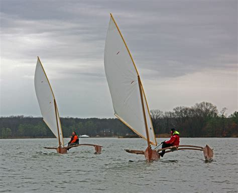 clc boats sails clc outrigger junior first sail on the water pinterest