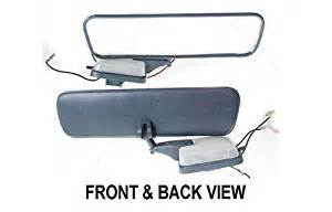 toyota replacement interior rear view mirror